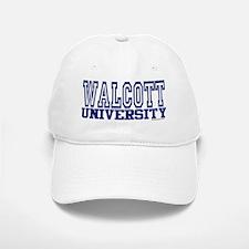 WALCOTT University Baseball Baseball Cap