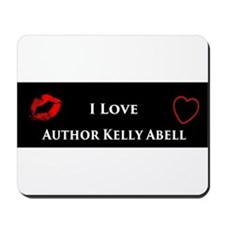Kelly Abell Mousepad