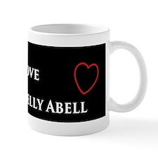 Kelly Abell Mugs