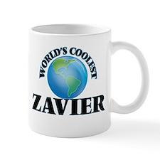 World's Coolest Zavier Mugs