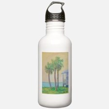 One St. Augustine Morning Water Bottle