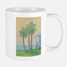 One St. Augustine Morning Mugs