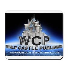 World Castle Publishing Mousepad
