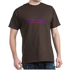 Mysterious Duffel T-Shirt