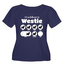 Stubborn T