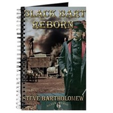 Black Bart Reborn Journal