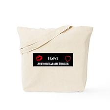 Natalie Berger Tote Bag