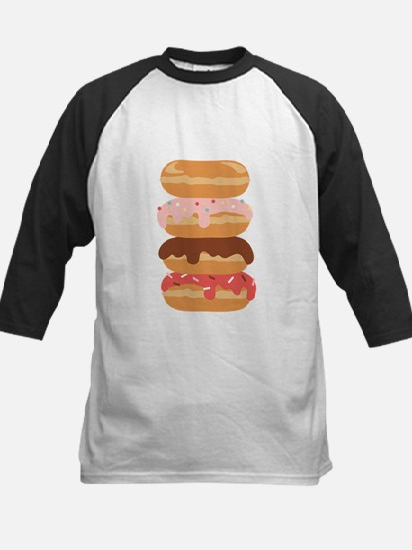 Sweet Donuts Baseball Jersey