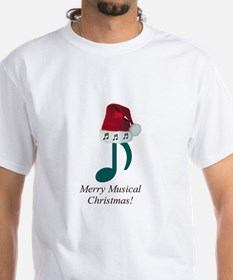 Merry Musical Christmas! Shirt