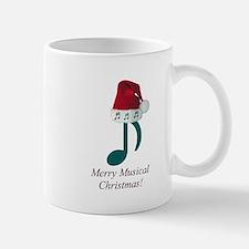 Merry Musical Christmas! Mug