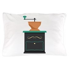 Coffee Grinder Pillow Case