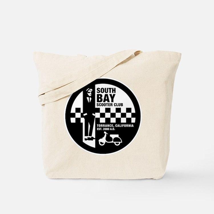Sbsc Ska Logo Tote Bag