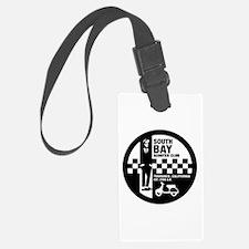 Sbsc Ska Logo Luggage Tag