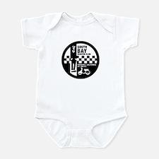 Sbsc Ska Logo Infant Body Suit