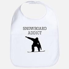 Snowboard Addict Bib