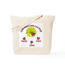Custom Order Giselle Roberman Tote Bag