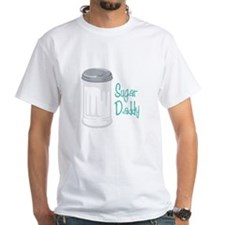 Sugar Daddy Shaker T-Shirt