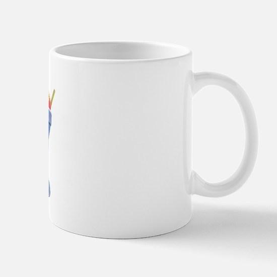 Coppelia Mug