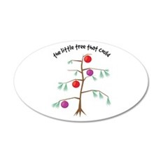 Little Tree Wall Decal