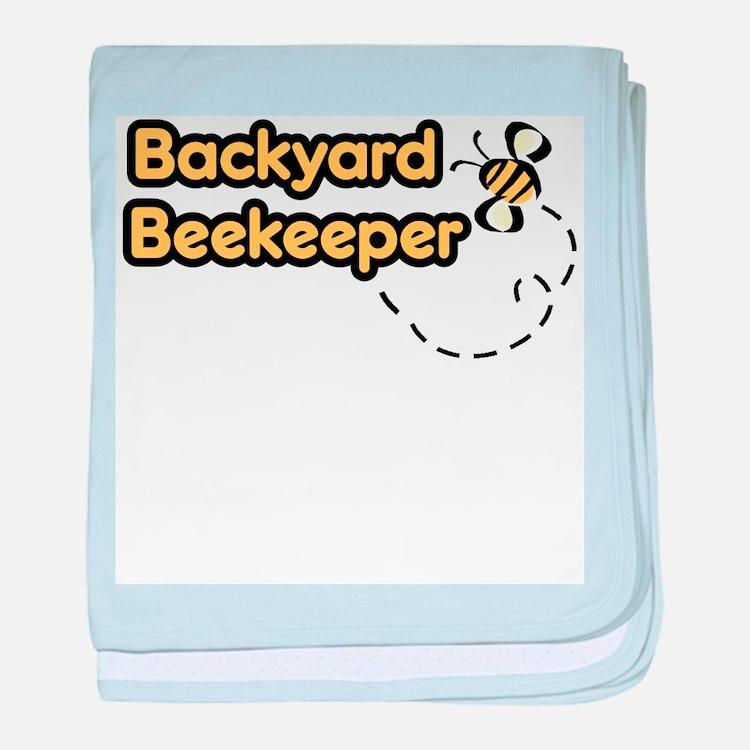 backyardbeekeeper01.png baby blanket
