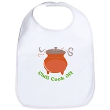 Chili Cook Off Bib