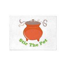 Stir The Pot 5'x7'Area Rug