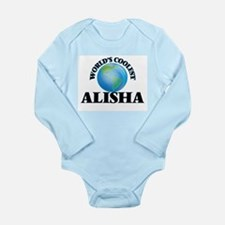World's Coolest Alisha Body Suit