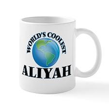 World's Coolest Aliyah Mugs