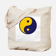 yyu-maizeblue.png Tote Bag