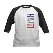 co-stamp-haitiB Baseball Jersey