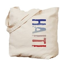 co-stamp-haitiB.png Tote Bag