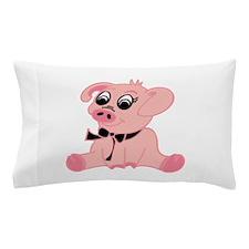 Little Pig Pillow Case