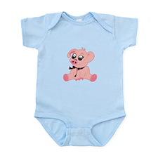 Little Pig Body Suit