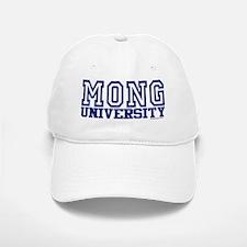 MONG University Baseball Baseball Cap