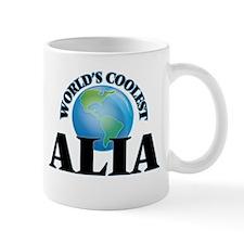World's Coolest Alia Mugs