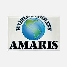 World's Coolest Amaris Magnets