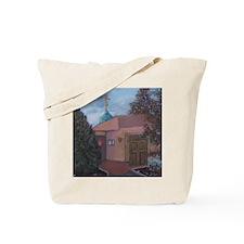 St. Juliana's Church Tote Bag