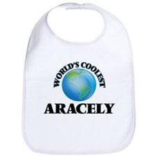 World's Coolest Aracely Bib