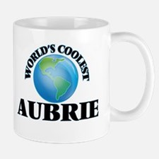 World's Coolest Aubrie Mugs