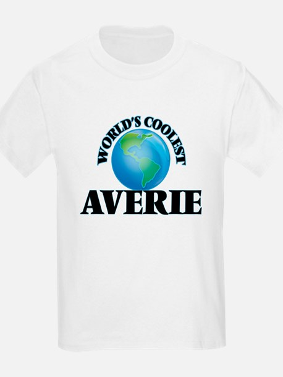 World's Coolest Averie T-Shirt