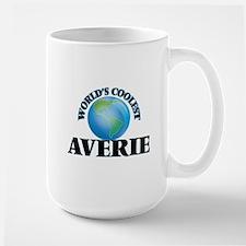 World's Coolest Averie Mugs