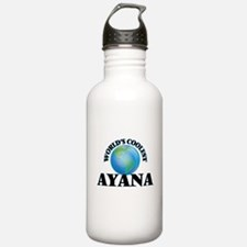 World's Coolest Ayana Water Bottle