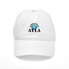World's Coolest Ayla Cap