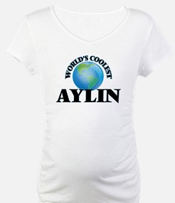 World's Coolest Aylin Shirt