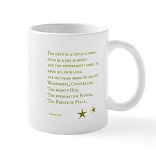Prince of Peace Mugs