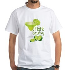 Fight Scurvy T-Shirt
