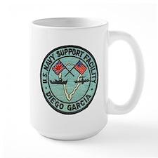 dgnsfpatch Mugs