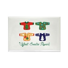 Ugliest Sweater Magnets
