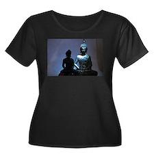 Budda Plus Size T-Shirt