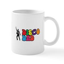Disco Dad Mug